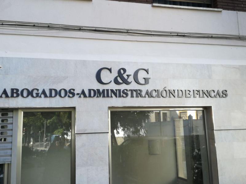 Letras Corpóreas - ABC Imagen Corporativa