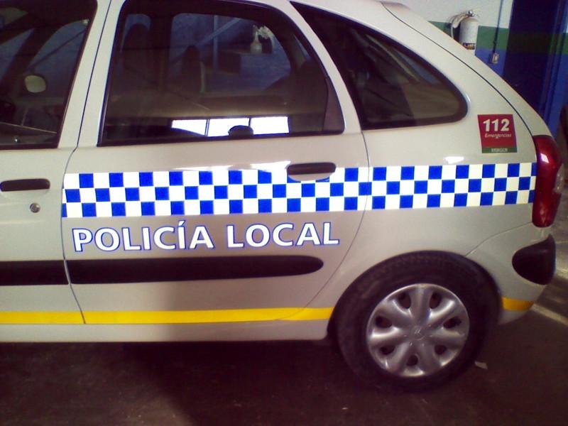 Rotulación de Vehículos - ABC Imagen Corporativa