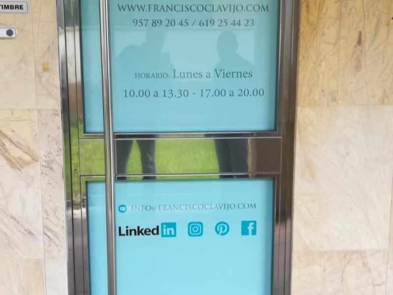 Vinilos - ABC Imagen Corporativa