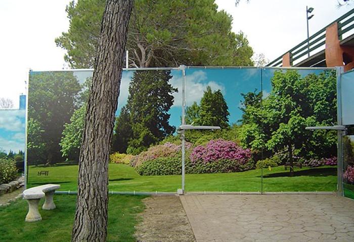 Lonas en Córdoba - ABC